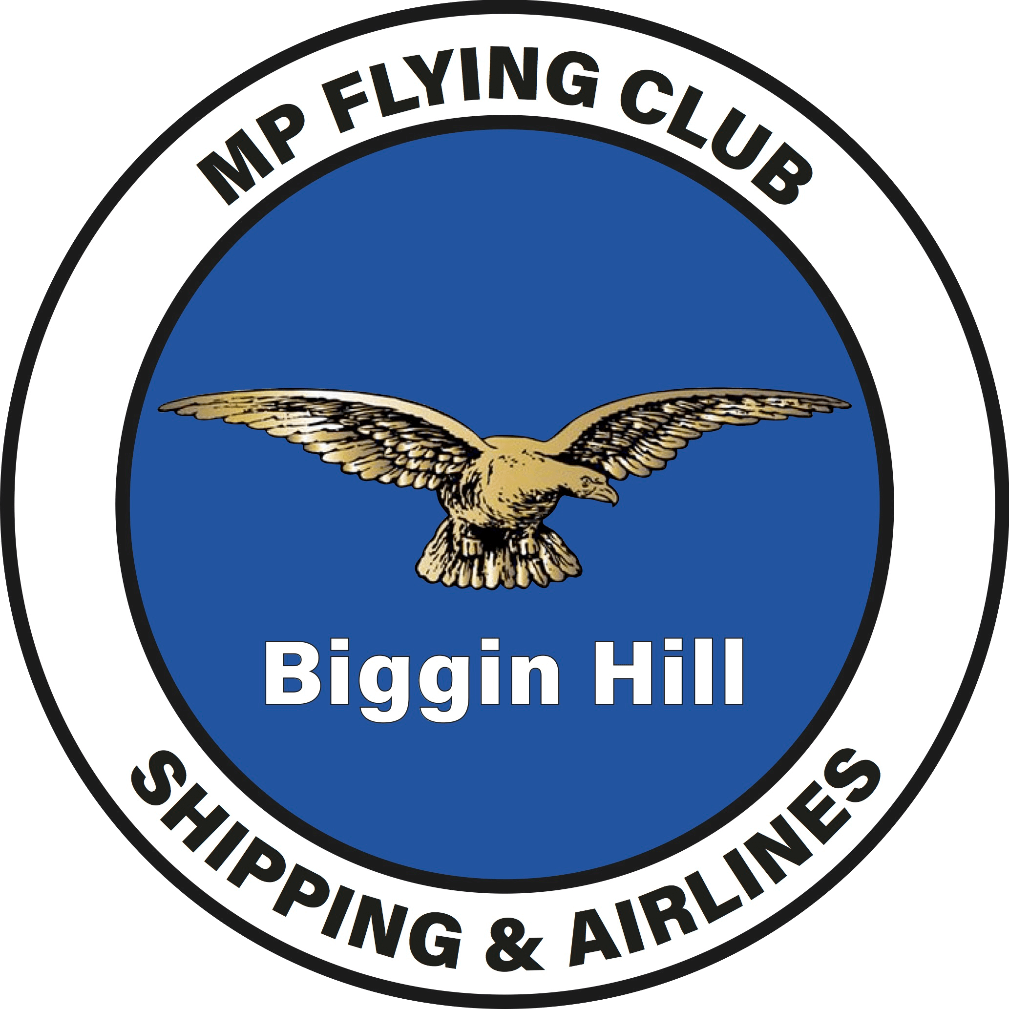 MP Flying Club Website